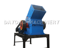 hammer crusher manufacturer