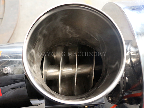 rotary sifter manufacturer