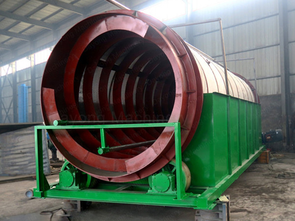 roller vibrating screen supplier